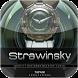 STRAWINSKY Alarm Clock Widget by Tapanifinal