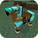 Mod Pocket Creatures for MCPE by United Original Mods