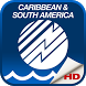 Boating Carib&S.Amer HD by Navionics