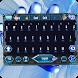 High-tech Network Keyboard Theme With Vortex by Brandon Buchner