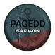 Pagedd for Kustom by Wave and Anchor