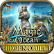 Hidden Object - Magic Ocean by Tamalaki