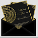 Wedding Invitation Card Design by HakaApps