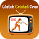 Watch Cricket Free by 100 000 téléchargements