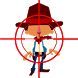 Wild West Frenzy Shooter by Content Aggregator Enterprise