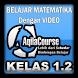 Belajar Matematika kls 1 bag 2 by Aqila Course