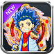 Pro Beyblade Burst Best Tips by Syn Dev 2017