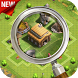New Maps Clash of clans COC 17 by ASIOK entertainment