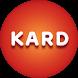 Lyrics for KARD by Qinchow
