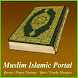 Muslim islamic Portal by Fasi