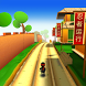 Ninja Runner 3D by Fast Free Games