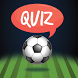 Quiz World Class Football Player 2018 Trivia Game by Football Kids Dev