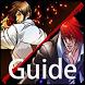 Guide for King of Fighter 2002 by heng mokui