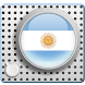 radio Argentina by innovationdream