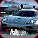 Supercar HD Wallpaper by kingsmen.apps