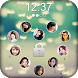 Family Photo Screen Lock by UAE Apps PK