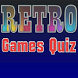 Retro Games Quiz by Red Beaver