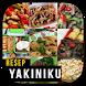Resep Yakiniku Endess by Resep Indo45