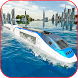 Water Surfer Floating Train