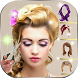 Stylish HairStyle Photo Editor by smile studio