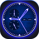 Analog Clock Live Wallpaper by Thalia Photo Art Studio