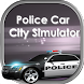 Police Car City Simulator by XMesh Interactive Games