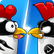 Ninja Chicken Multiplayer Race by PlayScape