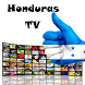 Canales television TV Honduras by Pizza Caliente