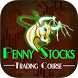 Penny Stocks - Trading Course by Yoav Fael - Yoanna