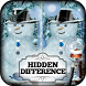 Hidden Difference - Winter by Difference Games LLC
