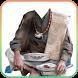 Beggar Suit Photo Editor by Thomas Gupta