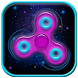 Neon Fidget Spinner Simulator Best Live Wallpapers by Dream Team Apps Design