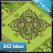 Farming Base Maps Town Hall 8