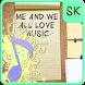 Serebro Songs by Si_Kelling