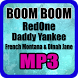Boom Boom - RedOne Daddy Yankee French Montana by MAHATMA MUSIC