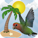 Bird Venture by Dalgakıran
