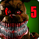Walkthrough For the Five Nights at Freddy's 5 DEMO by hysoka