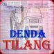 Denda Tilang Terbaru by Karya Bintara apps