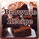Brownie Recipe by Recipes Apps Empire