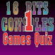 16 Bits Consoles Games Quiz 1 by Red Beaver