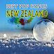Best Pop Songs New Zealand by MANDIRI