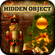 Hidden Object: Happy Christmas by Hidden Object World