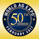2017 World Ag Expo by Map Your Show