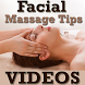 Facial Massage Steps & Tips by Blue Sky 999