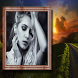 Photo In Beautiful Frames by ApnoTech