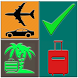Luggage Checklist by ArtemitSoft App