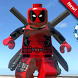 Guide for Lego Marvel Deadpool by AoontaDev