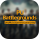Community For PU Battlegrounds by Abby HQ