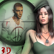 Sniper 3d games. City of shadows: Gun Shooter Game by Big Foot