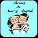 Abrazos de Amor y Abrazos de Amistad by Creative Image Apps